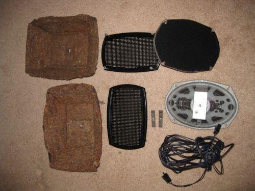 Chevelle Speaker Ebay
