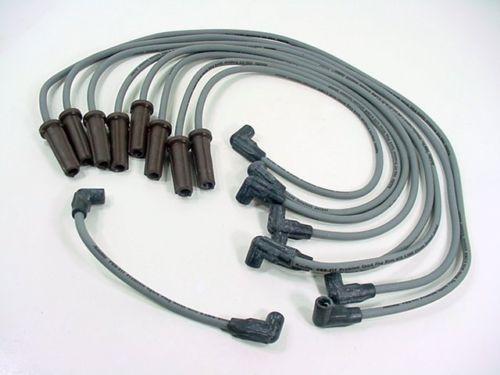 Purple Chevy Spark >> GMC Sierra Spark Plug Wires | eBay