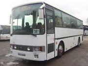 Vanhool Coach