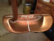 Ping BeCu Putter
