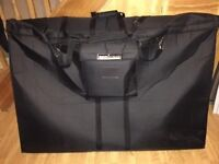 Dj booth bags