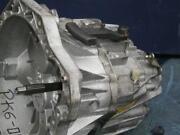 Opel Movano Getriebe