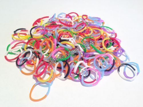 Rainbow Loom Refills Kids Crafts Ebay