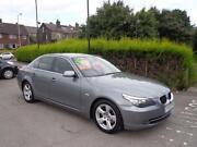 BMW 5 Series 520 Diesel