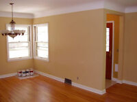 Do you need your interior painting done right?