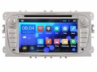 Car radio with GPS Ford Mondeo Android 5.1