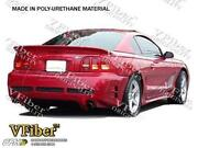 Mustang Stalker Bumper