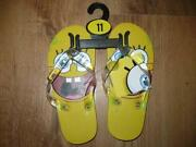 Spongebob Shoes