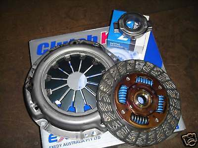 TOYOTA CELICA 1.8 VVTi 140 Bhp ZZT230 EXEDY CLUTCH COVER DISC BEARING KIT 99-05