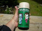 1965 Munsters