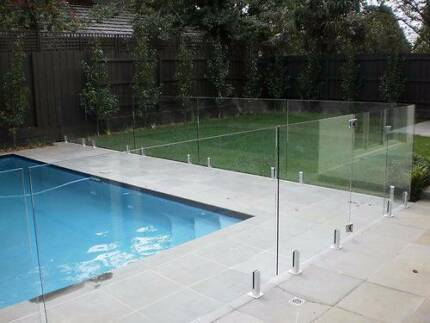 Glass Pool Fencing - Best Price Guarenteed Southern River Gosnells Area Preview
