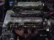Nissan Primera Engine