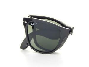 4cc14dc9f2e Ray Ban Folding Wayfarer Polarized