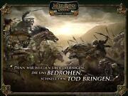 Herr Der Ringe Online Account