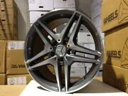 Mercedes Benz E Class Wheels