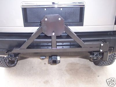 Hummer H2 Tire Carrier with drop down option. NEW  for sale  Houston