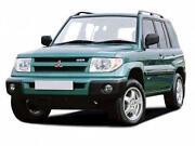 Mitsubishi Pajero Manual