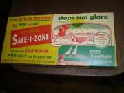 1950 Chevy Visor