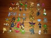 Digimon Figures