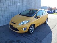2011 FORD FIESTA SES 5DR HB