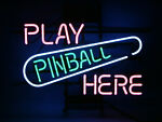 Eclipse Pinball
