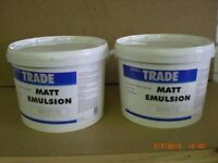 Vinyl Emulsion