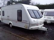 Bargain Caravan