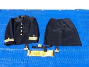 US Navy Officer Uniform