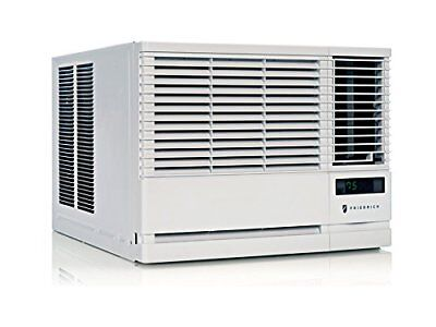 Friedrich EP18G33B 18,000 BTU Chill Series Room Air Conditioner, Electric Heat