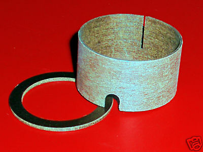BING 53 •NOS Carb Needle Spring Clip Penton Sachs 125 Zundapp Maico Husqvarna
