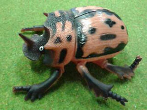 Giant Plastic Insect Toy 6 - 8 Inches Long - Choose from List New - Flying Bugs