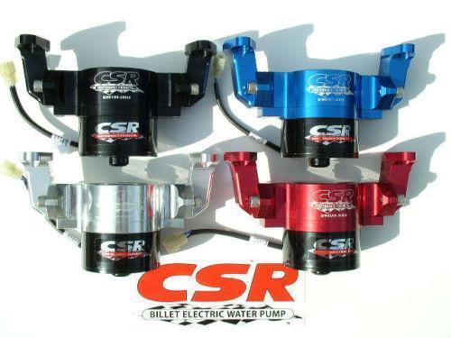 Csr Water Pump Ebay