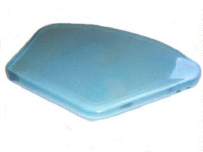 Large Travelcade motorcycle seat gel pad, comfort