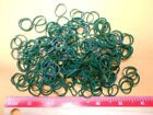 Green Small Hair Accessories for Girls