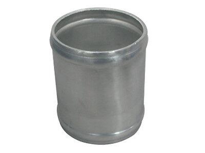 """2.5"""" OD Aluminum Joiner Pipe for Intecooler turbo 4"""" Long"""