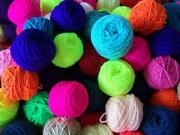 Knitting Yarn Joblot