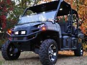 Polaris Ranger 700