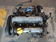 Z18XE Engine