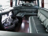 **FALL SPECIALS** Blue Ivy Limousine Services