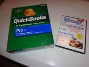 QuickBooks 2003