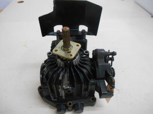 John Deere Transmission Parts Ebay