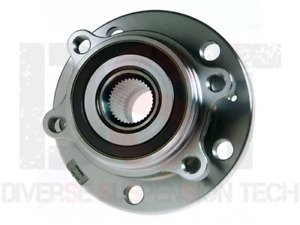 2006-09 VW& AUDI Wheel bearing& hub assembly