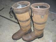 Dublin River Boots 6