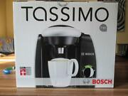 Bosch Tassimo Pads