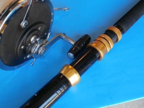Penn fishing reels 14 0 ebay for Used fishing reels for sale