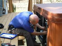 HOT TUB SERVICE, SUPPLIES & REPAIRS