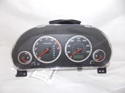 Honda Crv 1999 >> CRV Cluster | eBay