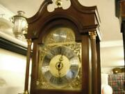 Longcase Grandfather Clocks