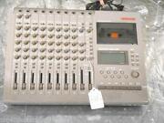 Tascam Cassette Recorder