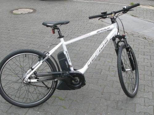 elektro mountainbike elektrofahrr der ebay. Black Bedroom Furniture Sets. Home Design Ideas